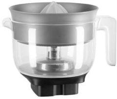 Zwarte KitchenAid Citruspers 1 liter K4026 voor Artisan blender