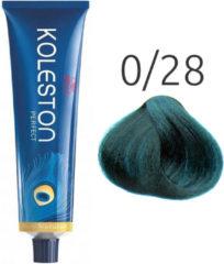 Wella Professionals Wella - Color - Koleston Perfect - 0/28 - 60 ml