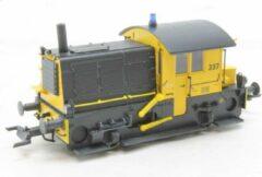 Roco 78012 H0 NS Sik geel/grijs, AC SOUND