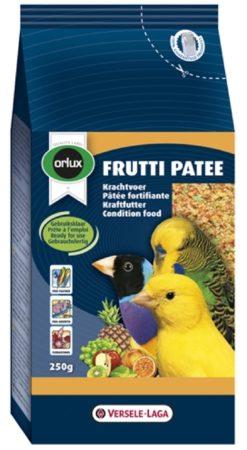 Afbeelding van Versele-Laga Orlux Frutti Patee Krachtvoer - Vogelvoer - 250 g