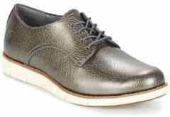 Zilveren Nette schoenen Timberland LAKEVILLE OX
