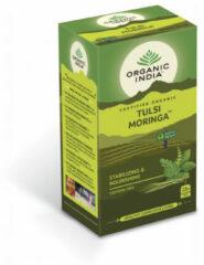 Organic India Tulsi Moringa Thee Bio (25st)