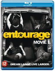 Warner Bros Home Entertainment Entourage The Movie (Blu-ray)