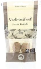 Organic Flavour Company Nootmuskaat Bio (2st)