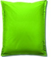 Groene Sitting Bull Super Bag