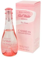 Davidoff Cool Water Sea Rose Woman EdT 100ml