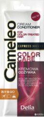 Cameleo Cream Conditioner - Color Care - Gekleurd en gebleekt haar - Set van 3
