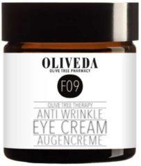 Oliveda F09 Augencreme Anti Wrinkle, 30ml