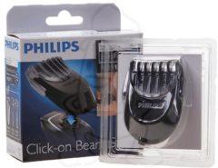 Philips Rasierapparat Trimmer (Aufsteckbarer Bartstyler) für Rasierer RQ111/50