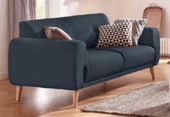 Home affaire 2-Sitzer »Skagen«, mit edler Steppung im Rücken