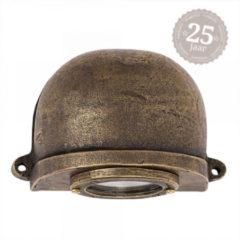 KS Verlichting Bronzen wandspot Dusky KS 6692