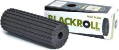 Blackroll Mini Flow Foam Roller 15 cm voor Zelfmassage - Zwart