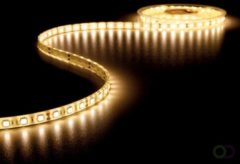 Velleman Flexibele Led Strip - Warm Wit 3500K - 300 Leds - 5M - 12V