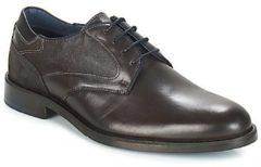 Grijze Nette schoenen Carlington JECINZA