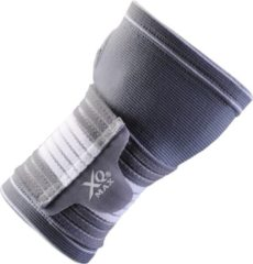 Grijze XQ Max Protective Sports Wristband for Palm M