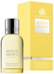 Molton Brown Women Fragrance Eau de Toilette (EdT) 50.0 ml