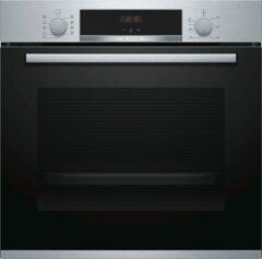 Roestvrijstalen Bosch HBA534BS0 oven (inbouw)