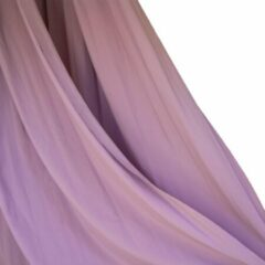 Aerial Yoga nederland Aerial Yoga Doek - Oudroze