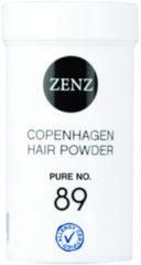 Zenz organic Hair ZENZ No.89 Copenhagen Hair Powder Volume 10 g