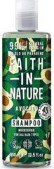 Faith In Nature Shampoo Avocado (400ml)