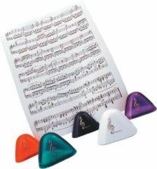 AIM Zaklessenaar vioolsleutel