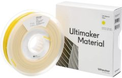Ultimaker CPE - M0188 Yellow 750 - 201273 Filament CPE 2.85 mm 750 g Geel