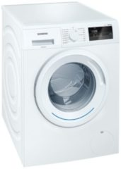 Waschmaschine WM14N060 iQ300 Siemens bunt/multi