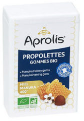 Aprolis Propolis Manuka Honing Gommetjes Bio (50g)