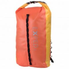 Exped - Work & Rescue Pack 50 - Klimrugzak maat 50 l, rood