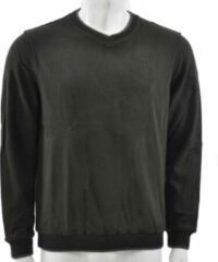 Grijze Australian - Sweater - Heren - maat 50