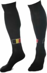 Zwarte Holland Belgie Keeperssokken Thuis 2018-2020 -38-40 M