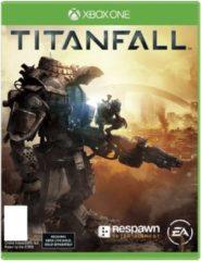 Electronic Arts Titanfall - Engelse Editie
