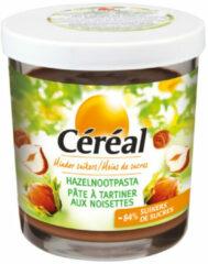 Cereal Hazelnootpasta -3x 200 gr - Voordeelverpakking