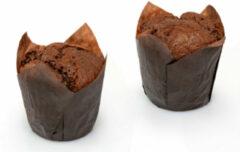 Happy Bakers Muffin Choco Glutenvrij 2 stuks
