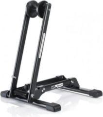 Zwarte XLC fietsstandaard Pro
