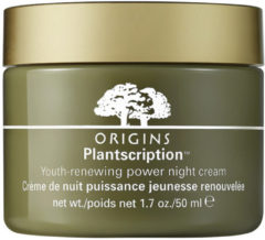 Origins Gesichtspflege Anti-Aging Pflege Planscription Youth-Renewing Power Night Cream 50 ml