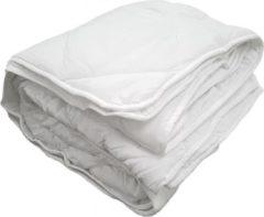 Witte Bed4less 4-Seizoenen Dekbed - Anti Allergie - lits jumeaux - 240x200 cm