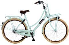 28 Zoll Popal County+ 2845 Damen Holland Fahrrad 3 Gang Popal blau