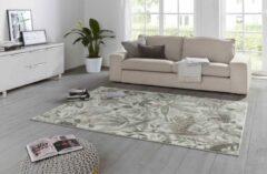 Elle Decor vloerkleden Design vloerkleed Sambre Elle Decor - groen/koper 80x150 cm