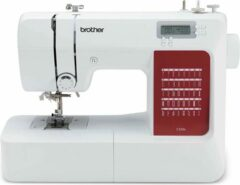 Witte Brother CS10s - Electronische naaimachine
