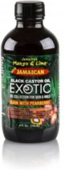 Jamaican Mango Lime Jamaican Mango & Lime Jamaican Black Castor Oil Exotic Ojon With Pearberry 118 ml