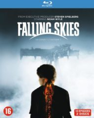 Warner Bros Home Entertainment Falling Skies - Seizoen 1 (Blu-ray)
