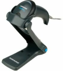 Zwarte Datalogic barcode scanners QuickScan Lite QW2100
