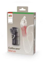 Lohmann&Rauscher Polsbrace Cellacare Manus Comfort - maat 2 | Rechterhand | Medium
