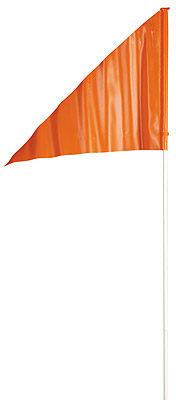 Afbeelding van John Toys Johntoy - Fietsvlag - Kinderen - Oranje