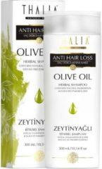 Thalia Olijfolie Anti-Haaruitval Shampoo 300 ml