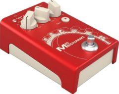 TC-Helicon MIC MECHANIC 2 Concert/Studio Effectpedaal
