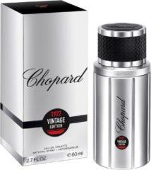 Chopard - 1927 Vintage Edition - Eau De Toilette - 80ML