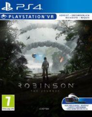 Crytek Robinson: The Journey - VR - PS4