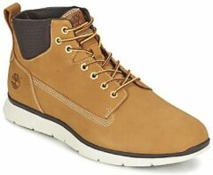 Beige Boots en enkellaarsjes Killington Chukka H by Timberland